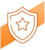 DDOS Shield hosting service