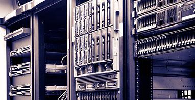 File Server Rentals