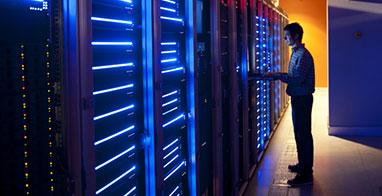 Database Server Rentals