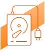 SSD Storage service providers